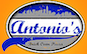 Antonio's Brick Oven Pizza logo