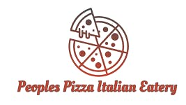 Peoples Pizza Italian Eatery