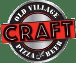 Craft Pizza & Beer