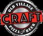 Craft Pizza & Beer logo