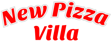 New Pizza Villa