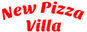 New Pizza Villa logo