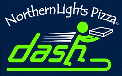 Northern Lights Pizza Dash