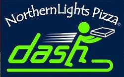 Northern Lights Pizza Dash