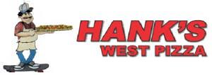 Hank's West Pizza
