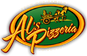 Al's Pizzeria logo