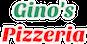 Gino's Pizzeria logo