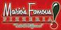 Mario's Famous Pizza logo