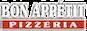 Bon Appetit Pizzeria logo