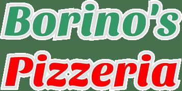 Borino's Pizza