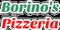Borino's Pizza logo