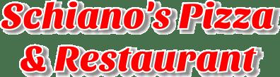 Schiano's Pizza & Restaurant