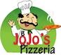 B JoJo's Pizza logo
