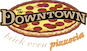 Downtown Cafe logo