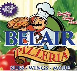 Bel Air Pizzeria