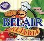 Bel Air Pizzeria logo