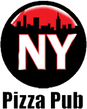 New York Pizza Pub logo