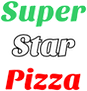 Super Star Pizza logo
