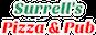 Surrell's Pizza & Pub logo