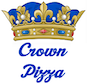 Crown Pizza logo