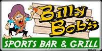 Billy Bob's Sports Bar & Grill