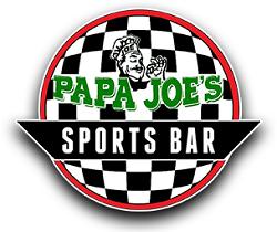 Papa Joe's Pizza Sports Bar
