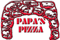 Papa's Pizza & Pasta logo
