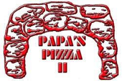 Papa's Pizza II