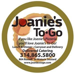 Joanie's To-Go