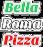 Bella Roma Pizza logo