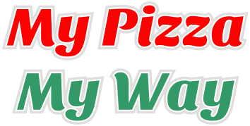 My Pizza My Way