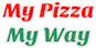 My Pizza My Way logo