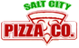 Salt City Pizza Co logo