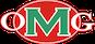 OMG Pizza logo