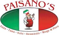 Paisano's Pizza - Fair Lakes
