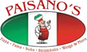 Paisano's Pizza - Fair Lakes logo