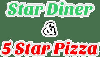 Star Diner & 5 Star Pizza