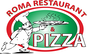 Roma Pizza Restaurant logo