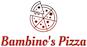 Bambino's Pizza logo