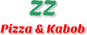 ZZ Pizza & Kabob logo