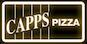 Capps Pizza logo