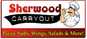Sherwood Carry Out logo