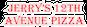 Jerry's 12th Avenue Pizza logo