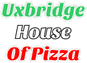 Uxbridge House of Pizza logo