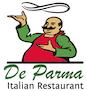 De Parma Pizza logo
