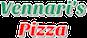 Vennari's Pizza & Subs logo