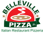 Belleville Pizza logo