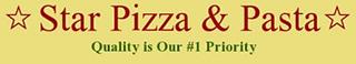 Star Pizza & Pasta logo