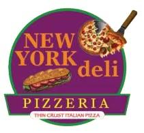 New York Deli & Pizza