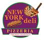 New York Deli & Pizza logo